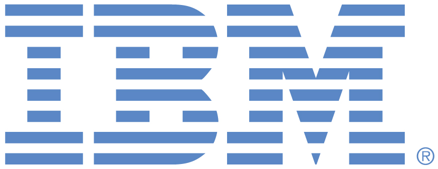 logo of IBM