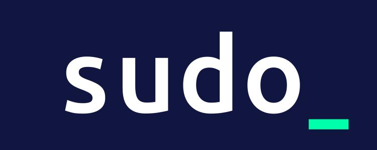 logo of Sudo 速度資訊