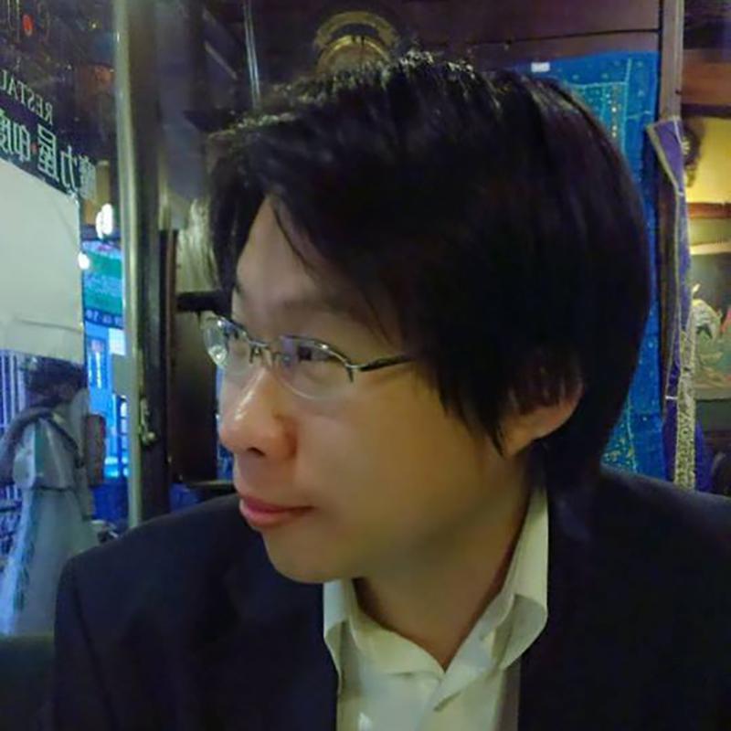 Keynote profile photo