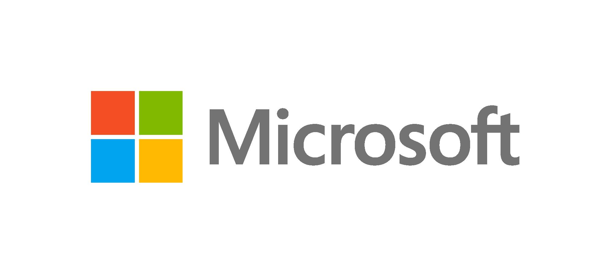微軟 Microsoft